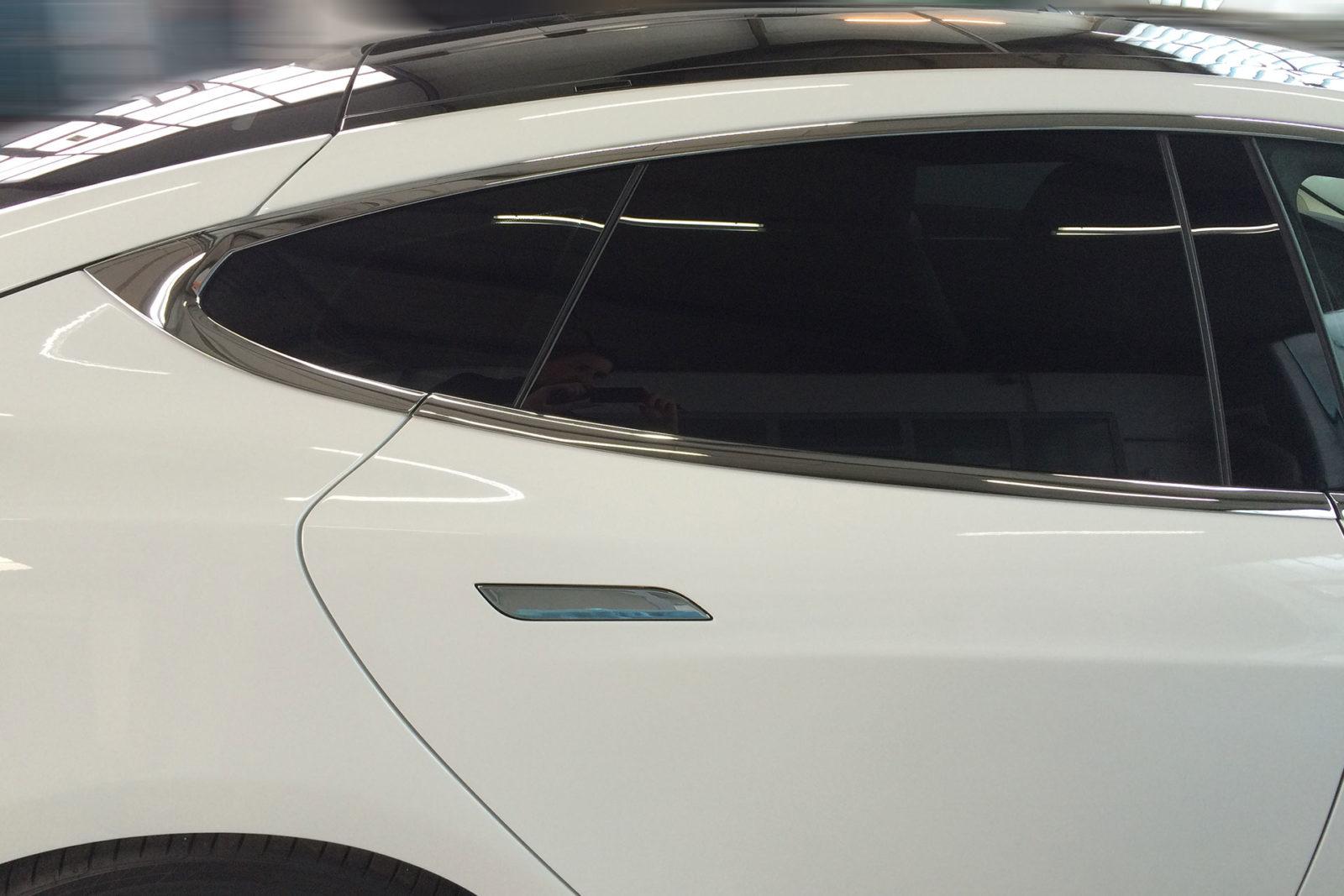 Autofolien - Tönungsfolien für Autos zur individuellen Gestaltung Ihres Fahrzeuges.