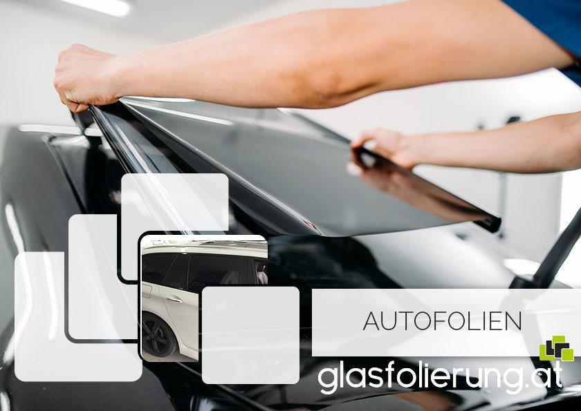 Autofolien - Unsere Tönungsfolien für Autos bieten Hitzeschutz, Blendschutz, UV-Schutz und verbessertes Innenraumklima.