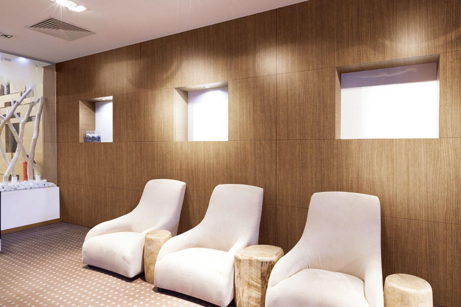 Wand- und Möbelfolien