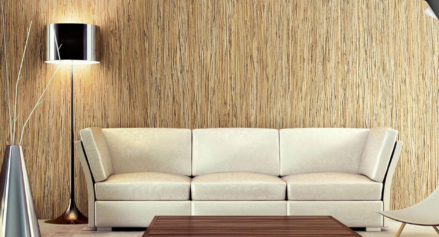 Wand und Möbelfolien