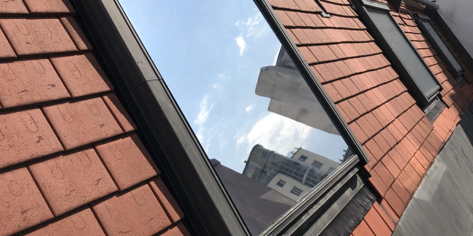 Sonnenschutz Dachflächenfenster