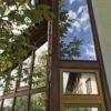 wintergarten graz seitenansicht folie