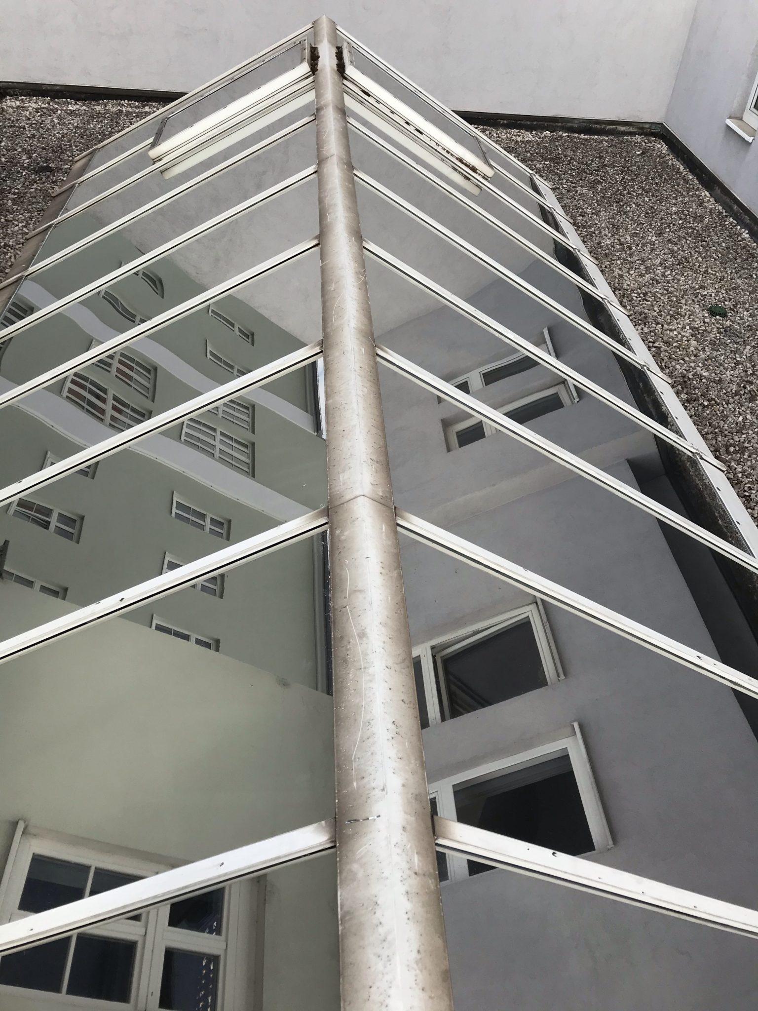 sonnenschutzfolie glasdach
