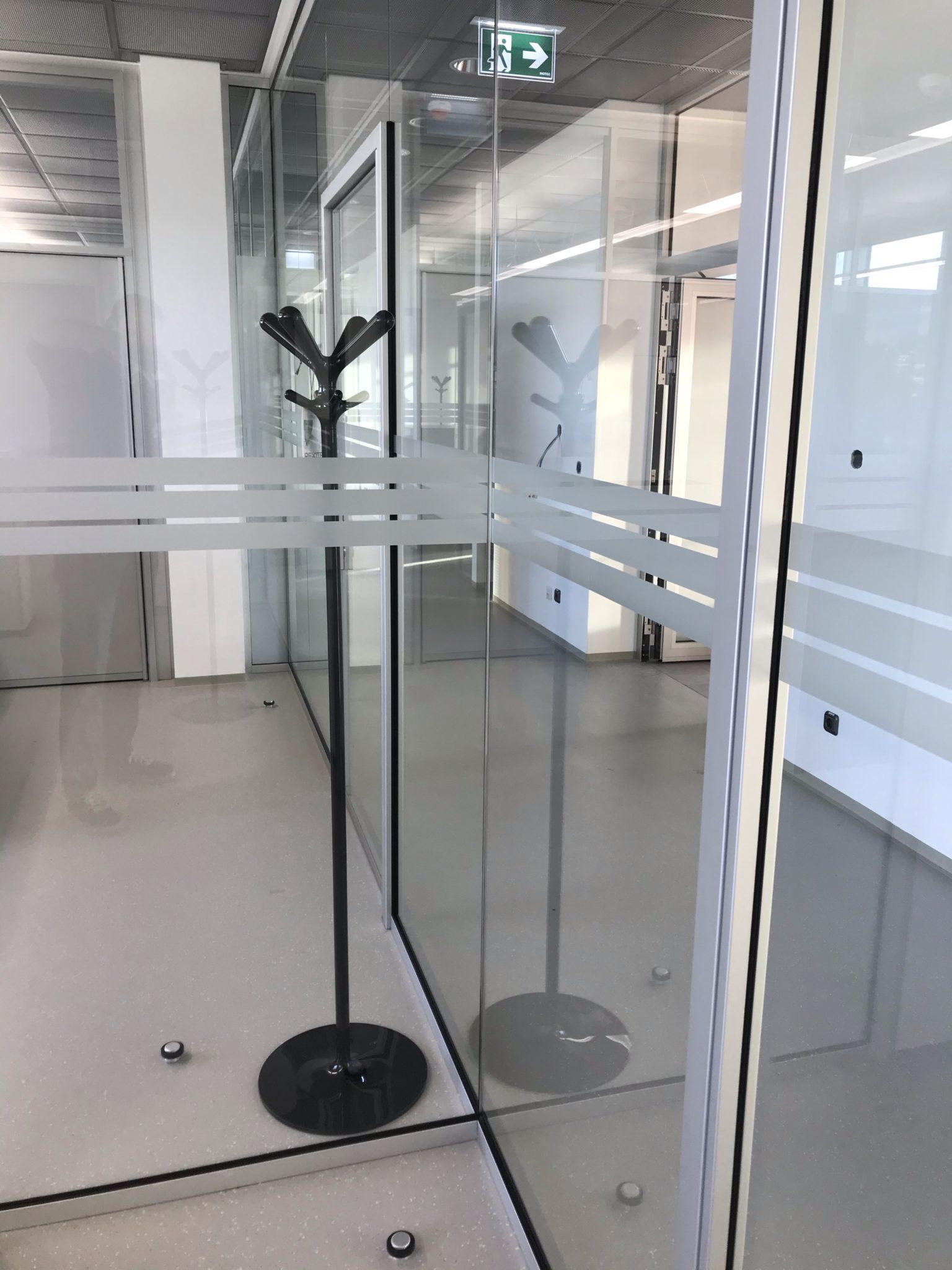 anlaufschutz gegenlaufschutz für glas